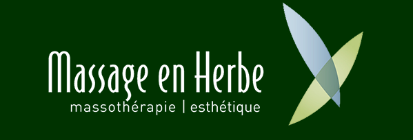 Massage en herbe